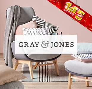Marke Gray & Jones