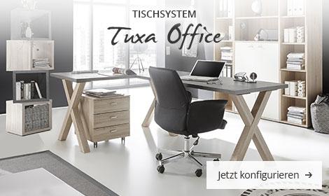 Tuxa Tischsystem