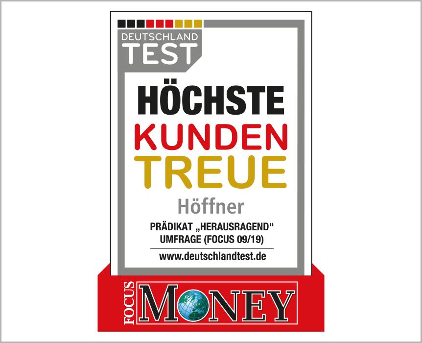 Focus Money - Kundentreue