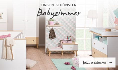 Babyzimmer Serien