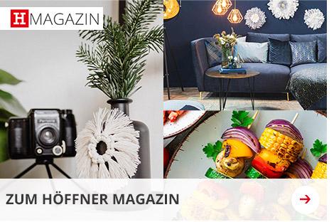 Zum Höffner Magazin