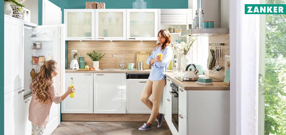 Küchen & Zubehör aus unserem Küchen-Spezial | Möbel Höffner