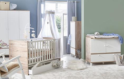 Babyzimmer Möbel Und Ideen Zur Einrichtung Höffner