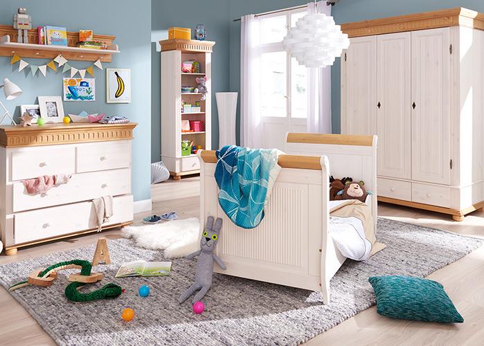 Babyzimmer Bornholm