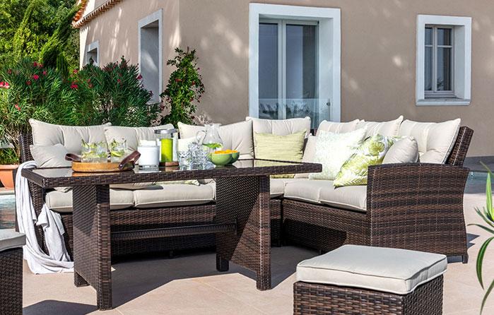 Aufregend Preiswerte Gartenmöbel Sammlung Von Gartenmöbel Ideen