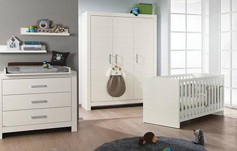 Sessel Babyzimmer babyzimmer möbel und ideen zur einrichtung höffner
