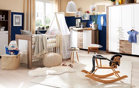 Babyzimmer Mobel Und Ideen Zur Einrichtung Hoffner