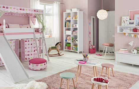 Sophia Baby Kinderzimmer