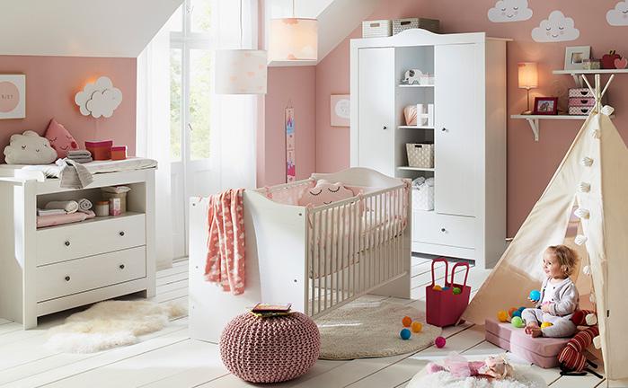Linda Babyzimmer