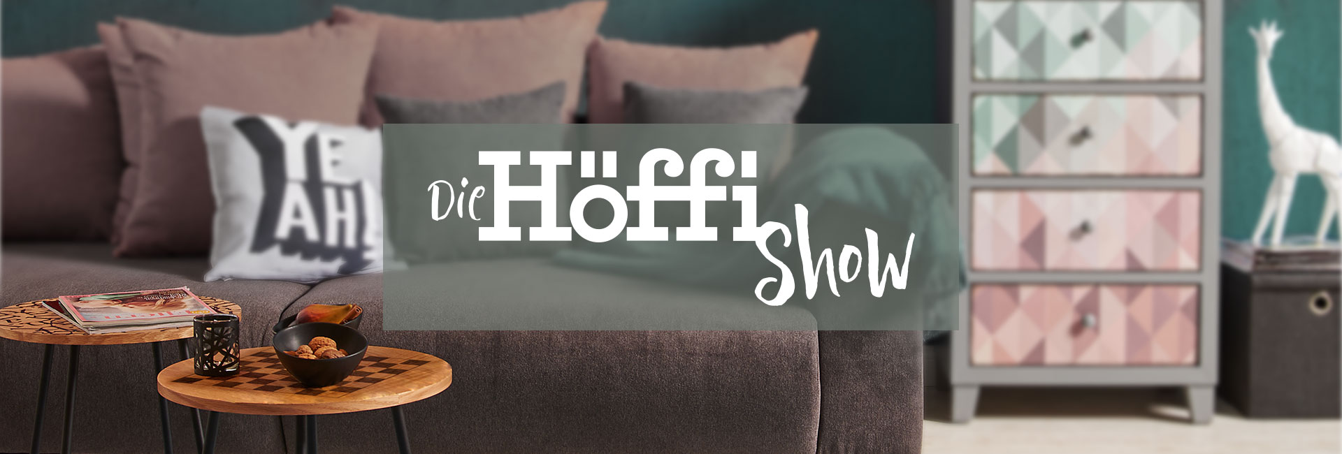 Die Höffi Show 1