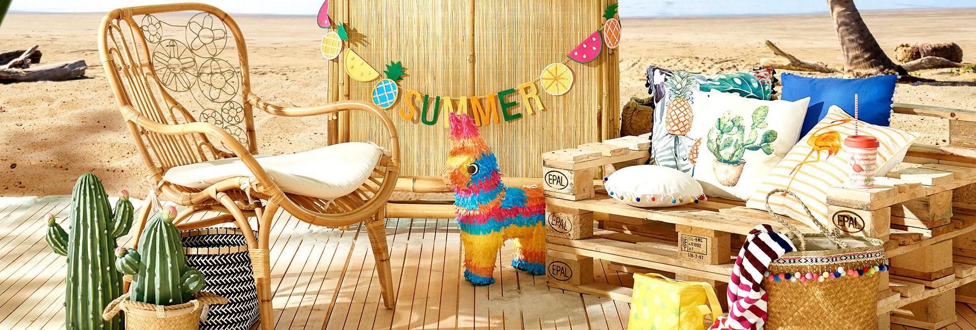 Yay, it's Summer! 1