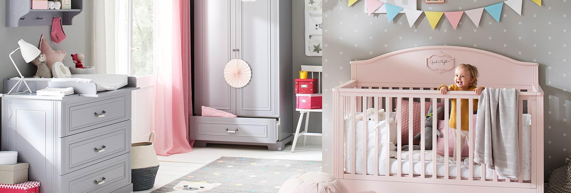 Kuschlige Träume für Ihr Baby 1