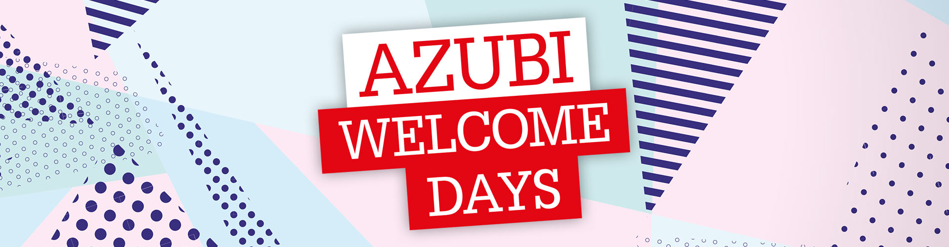 Die Azubi Welcome Days 2018 1