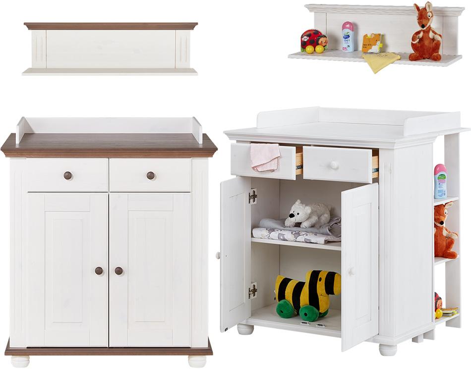 melissa babyzimmer einfach zauberhaft m bel h ffner. Black Bedroom Furniture Sets. Home Design Ideas