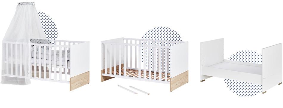 Remo Kinderbett