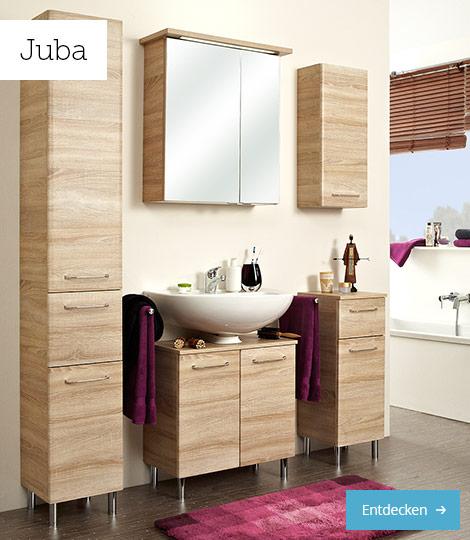 Juba Badezimmer