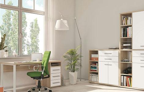 Büromöbel günstig kaufen >> Büroideen bei Höffner