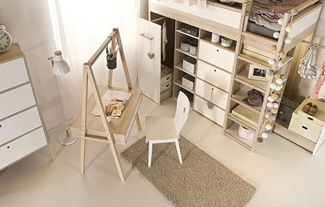 Kinderzimmer Möbel und Ideen zur Einrichtung - Höffner