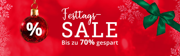 SALE Top-Angebote