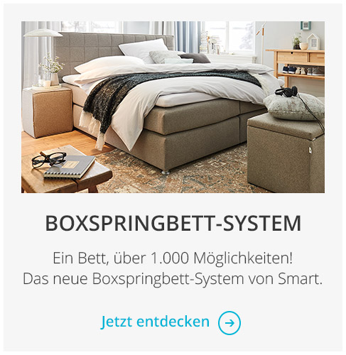 boxspringbetten 140x200 g nstig online kaufen h ffner. Black Bedroom Furniture Sets. Home Design Ideas
