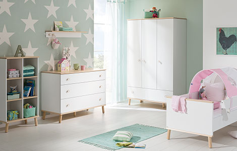 bilder von kinderzimmer bibkunstschuur. Black Bedroom Furniture Sets. Home Design Ideas