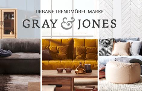 Gray & Jones