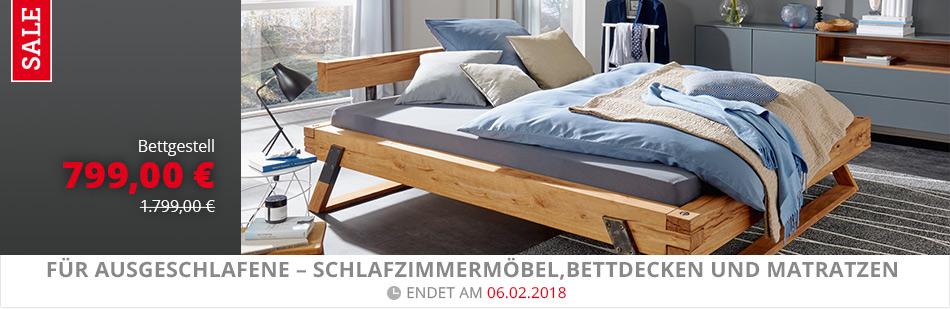 Prospekt - Schlafzimmer | Möbel Höffner