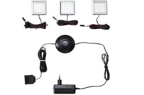 Artena Beleuchtung Kabel