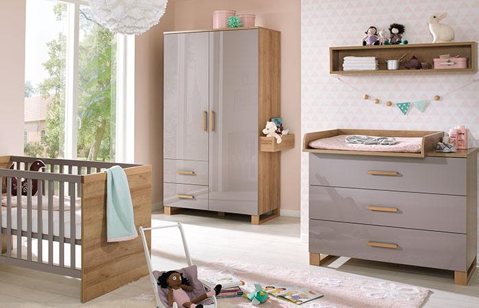 Kinderzimmer Landhausstil babyzimmer möbel und ideen zur einrichtung höffner