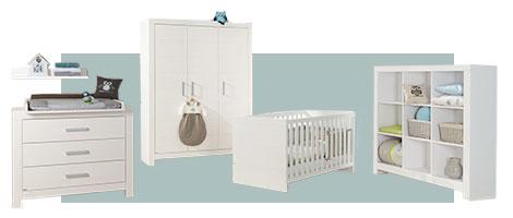 Babyzimmer Fiona