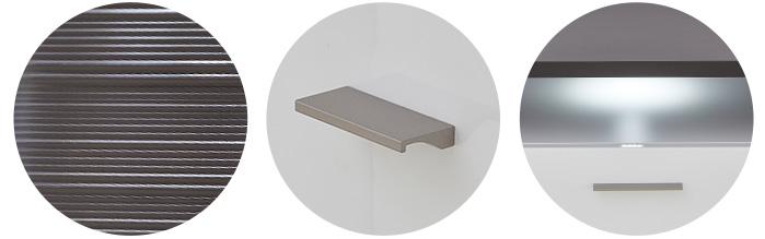 Gabbro - Modern & individuell - bei Möbel Höffner
