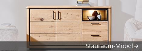 Stauraum- & Kastenmöbel