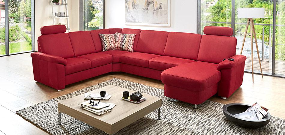 Mein Sofa Hersteller : mein sofa das polsterm bel programm bei h ffner ~ Watch28wear.com Haus und Dekorationen