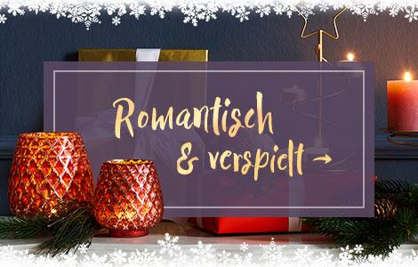 Romantisch & Verspielt