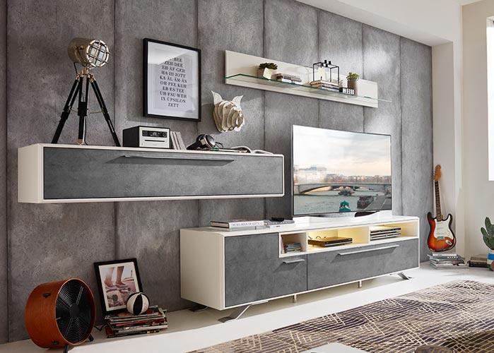 wohnzimmer ideen wohnzimmerm bel bei h ffner. Black Bedroom Furniture Sets. Home Design Ideas