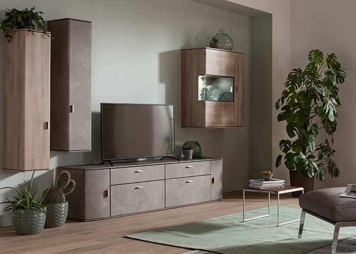 gallery m bei h ffner. Black Bedroom Furniture Sets. Home Design Ideas