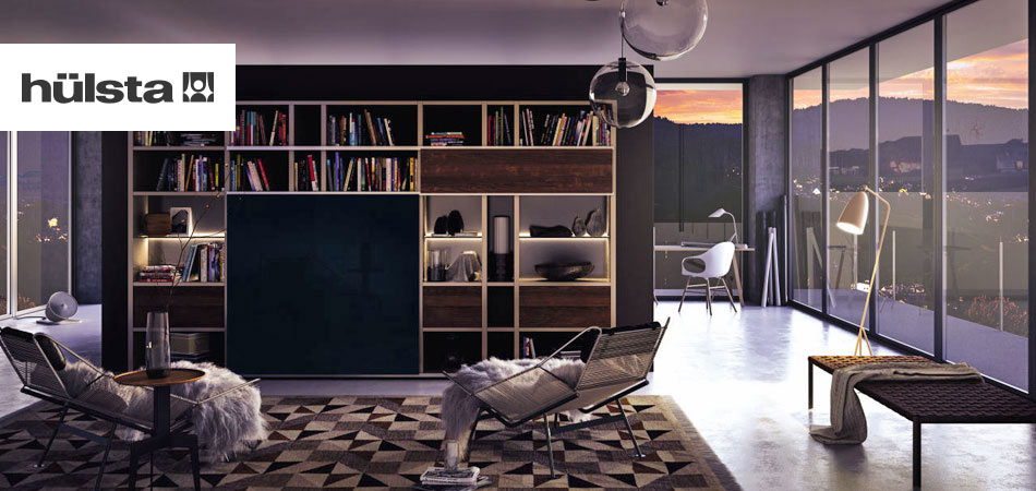 m bel wohnzimmer h lsta. Black Bedroom Furniture Sets. Home Design Ideas