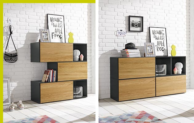 h lsta now to go baukastensystem to go bei m bel h ffner. Black Bedroom Furniture Sets. Home Design Ideas