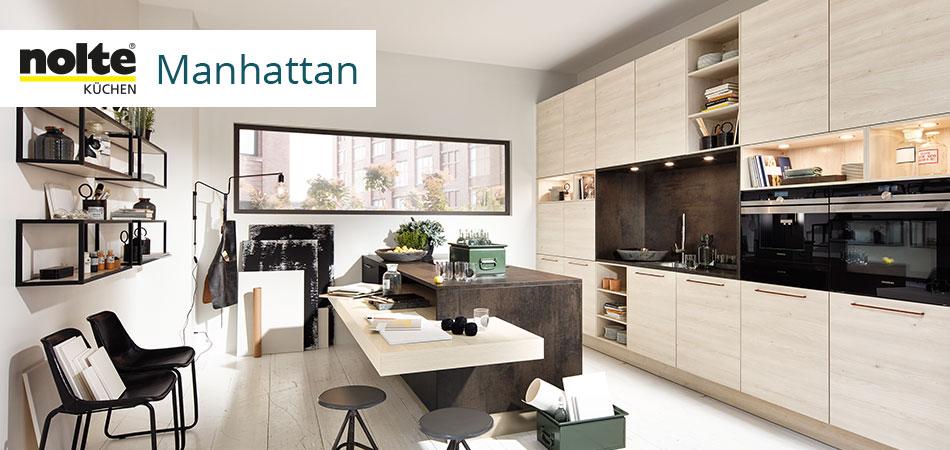 nolte – Manhattan | Möbel Höffner