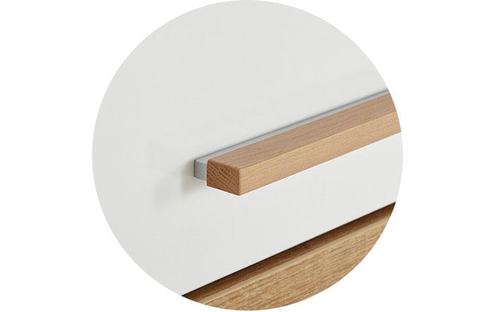 Holzgriffe im modernen Design