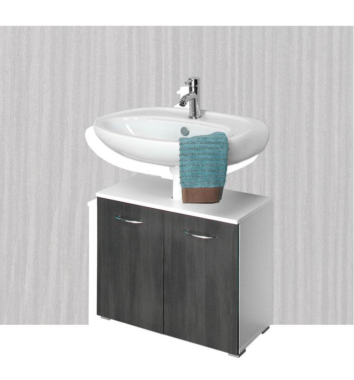 Trebesee Waschbecken-Unterschrank