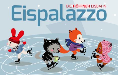 Eispalazzo Höffner