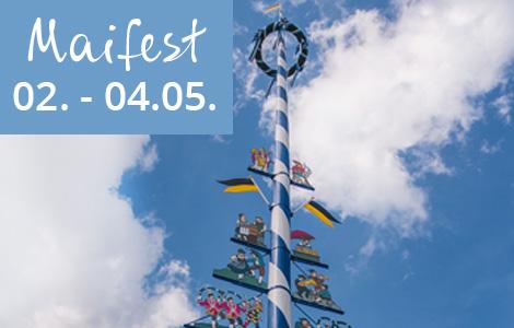 Maifest München