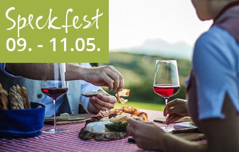 Südtiroler Speckfest