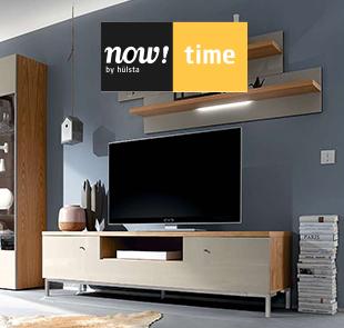 now! time – Zeit für Stil