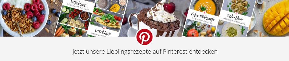 Die Rezepte aus dem Höffner Magazin bei Pinterest.