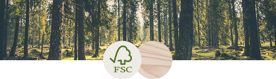 FSC geprüft