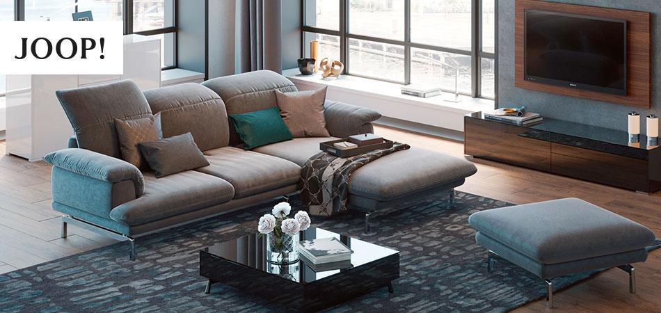 JOOP! Möbel zu unschlagbaren Preisen bei Möbel Höffner