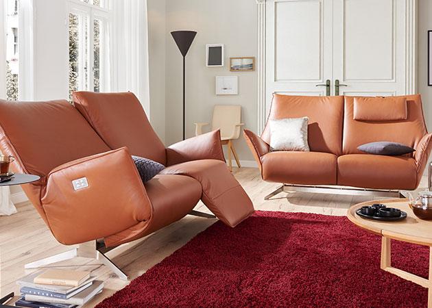 Koinor Möbel Von Höffner Die Schönsten Sofas Und Sessel