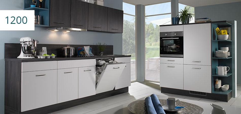 smart Küche 1200